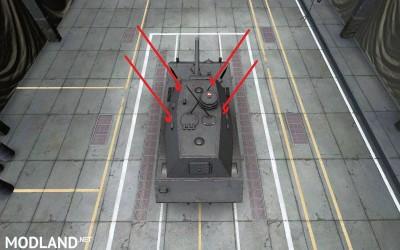 Mäuschen armor angle help 2 [1.2.0], 2 photo